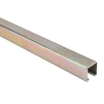 Superstrut B1400-10 14 Gauge Steel Channel w/ GoldGalv Finish; 10 Feet