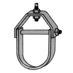 C710-3 S-STRUT ADJUSTABLE CLEVIS-
