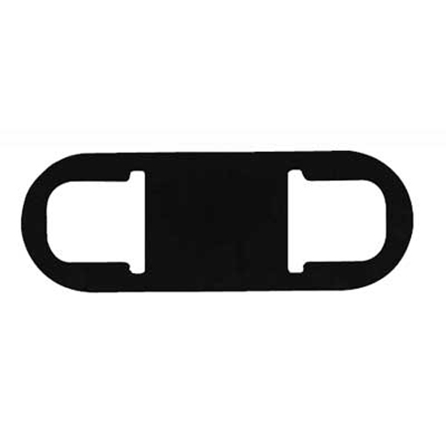 NEOPRENE GASKET FOR 3/4""