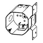 BW 4-OD-LCB OCTAGON BOX 21.5CUB STL